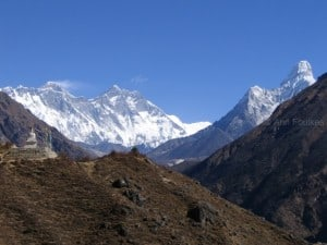Everest Highlights trek